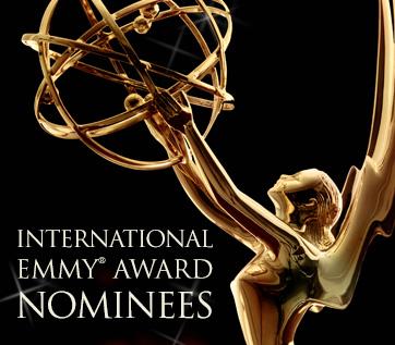 Bild: International Emmy Awards