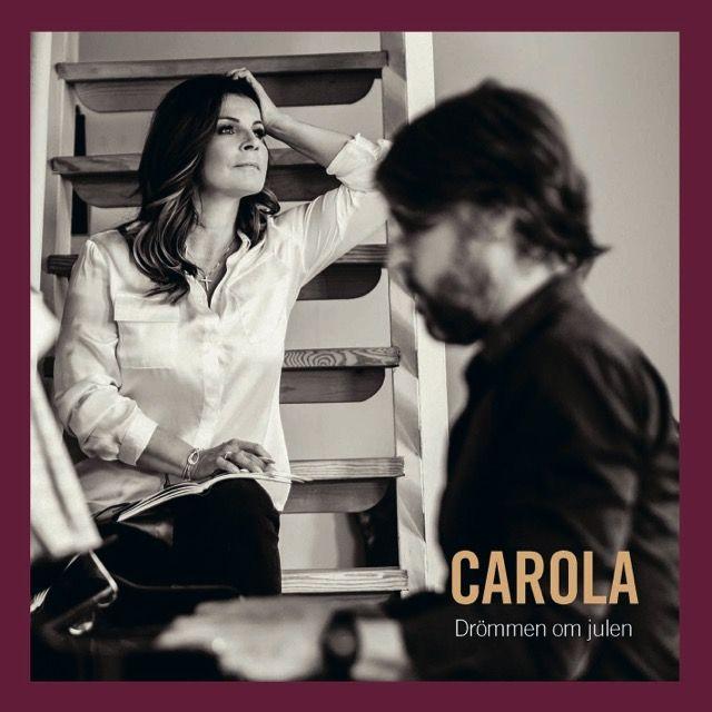 Carola. Drömmen om julen