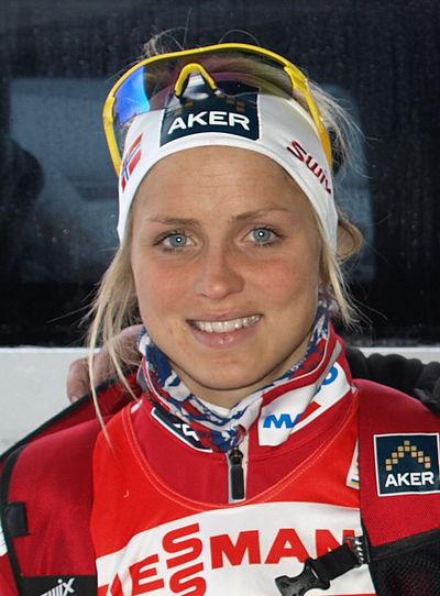 Therese Johaug_wiki